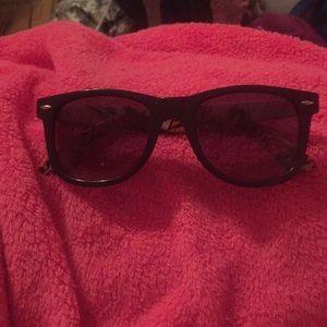 Designed sunglasses